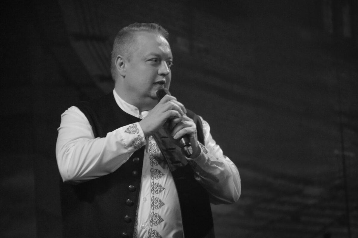 Smutna wiadomość: Żegnamy Krzysztofa Procka
