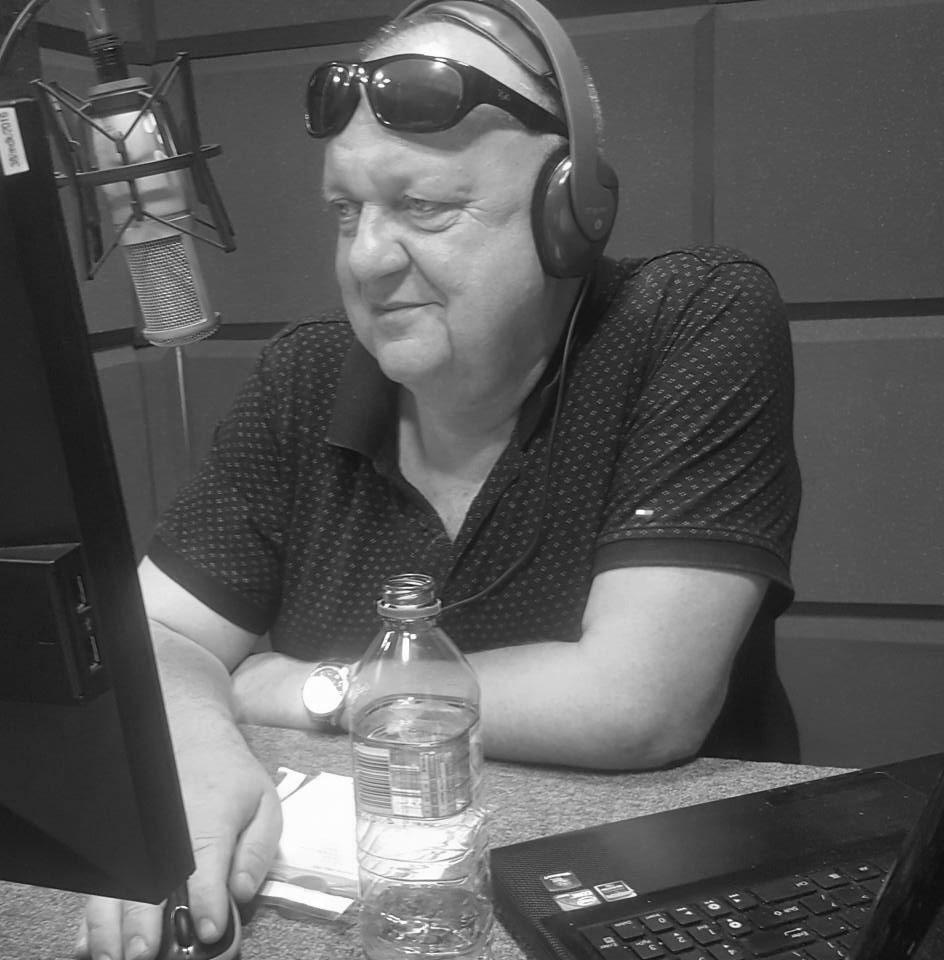Smutna wiadomość: Zmarł Bogdan Tyc