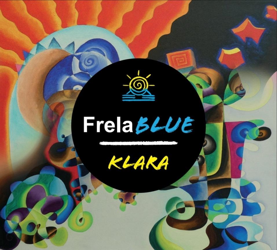 Muzyka na lepszy humor: Frela Blue