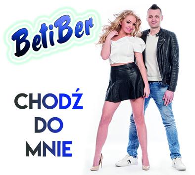 Nowa płyta Zespołu BetiBer